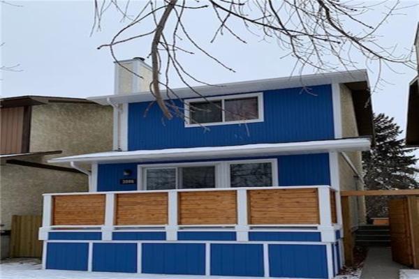 3806 62 ST NW, Calgary