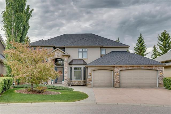 206 ASPEN MEADOWS CO SW, Calgary