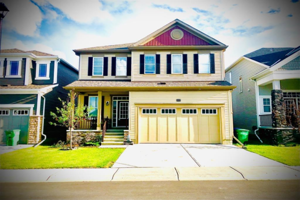 117 WINDROW Link SW, Airdrie