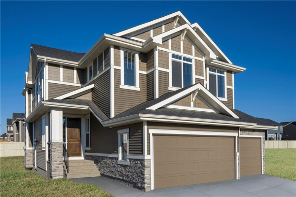 681 Marina DR , Chestermere