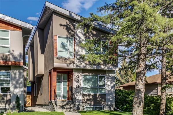 430 36 ST SW, Calgary