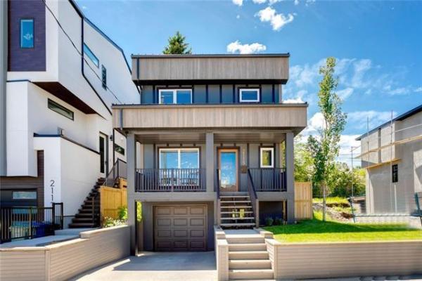 2115 20 Avenue SW, Calgary