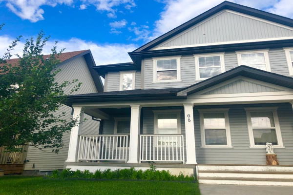 68 COPPERPOND RD SE, Calgary