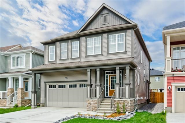 426 WINDROW CM SW, Airdrie