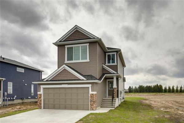94 Creekstone SQ SW, Calgary