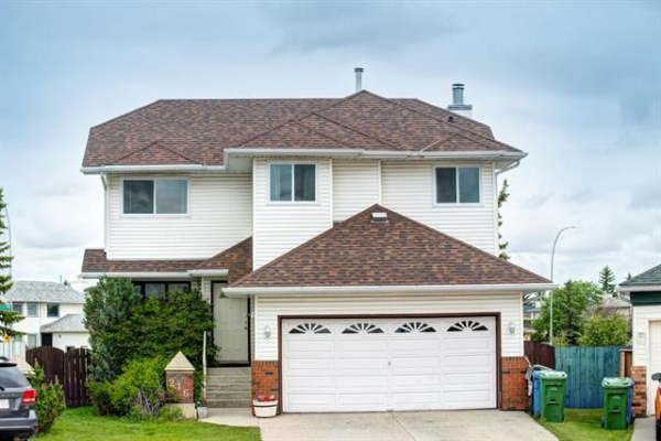 216 Arbour Summit Place NW, Calgary
