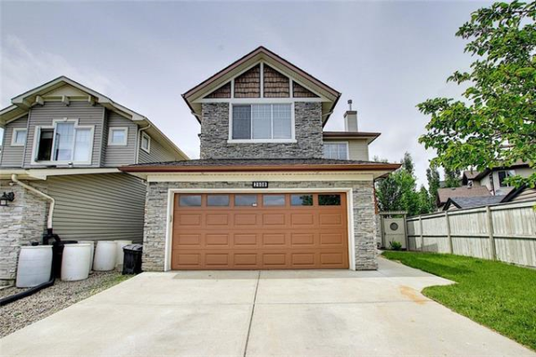 2608 COOPERS CI SW, Airdrie