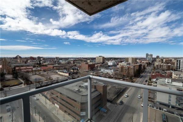 #1507 188 15 AV SW, Calgary