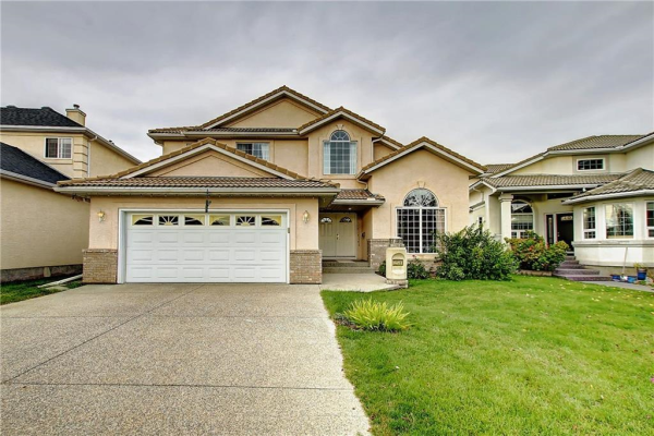 258 Diamond DR SE, Calgary