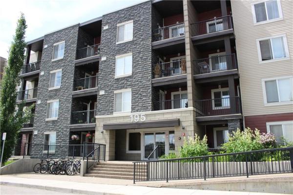 #214 195 KINCORA GLEN RD NW, Calgary
