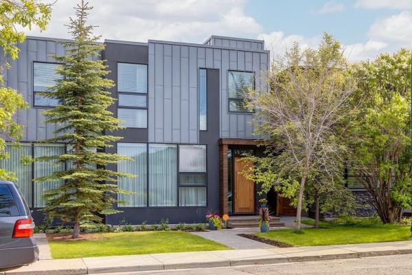 2333 2 Avenue NW, Calgary