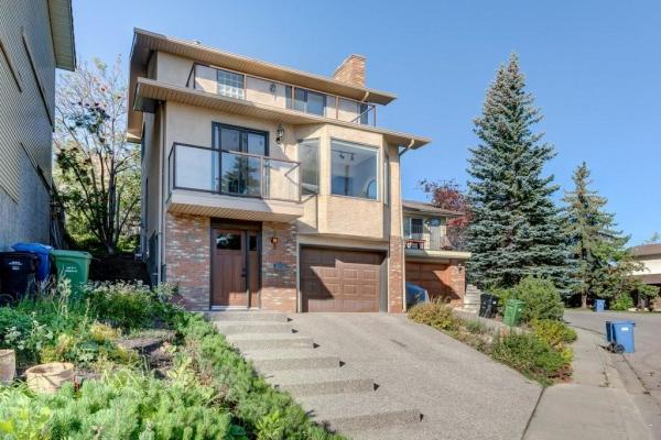 75 COACH MANOR Terrace SW, Calgary