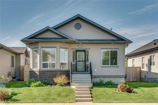 164 STONEGATE DR NW, Airdrie