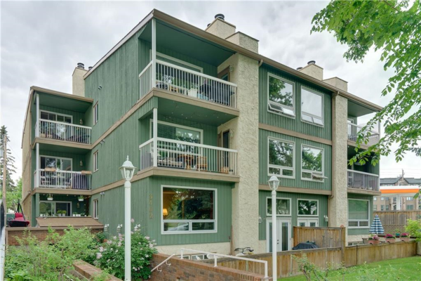 3402 PARKDALE Boulevard NW, Calgary