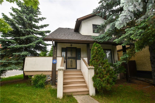 2926 PARKDALE Boulevard NW, Calgary