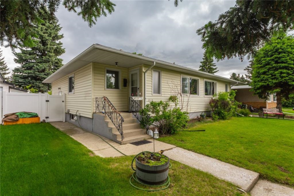 2108 and 2110 CHILCOTIN Road NW, Calgary
