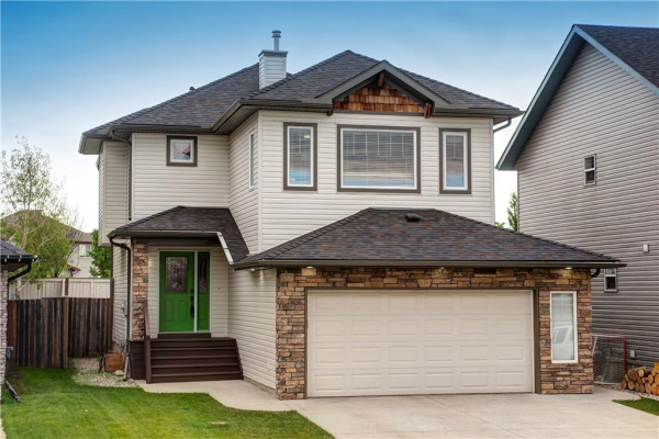 30 Crystal Shores Place, Okotoks