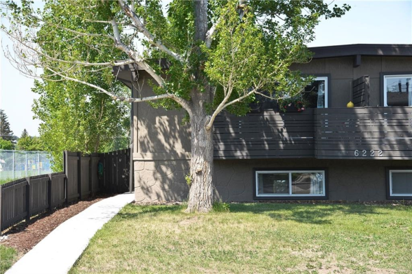 #2 6222 31 AV NW, Calgary