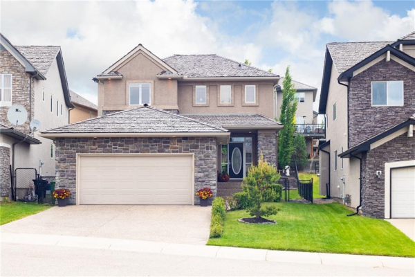 57 ROYAL RIDGE Mews NW, Calgary