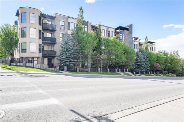#10 2307 14 ST SW, Calgary