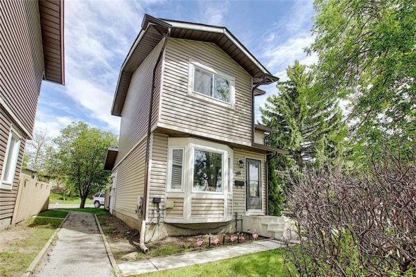 135 FALSHIRE Terrace NE, Calgary