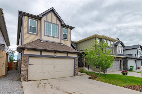 187 HILLCREST CI SW, Airdrie