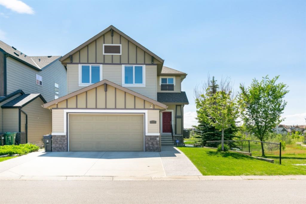372 Copperpond Circle SE, Calgary