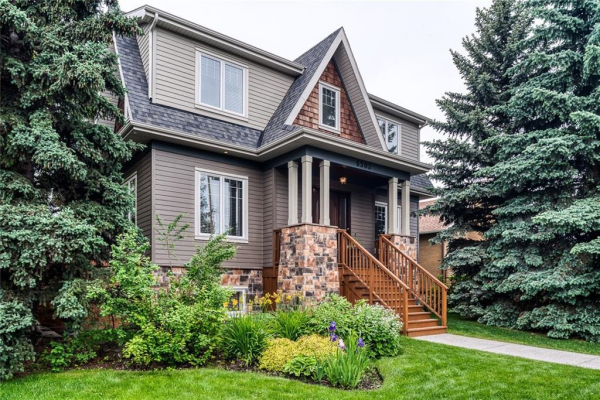 6503 BOW Crescent NW, Calgary