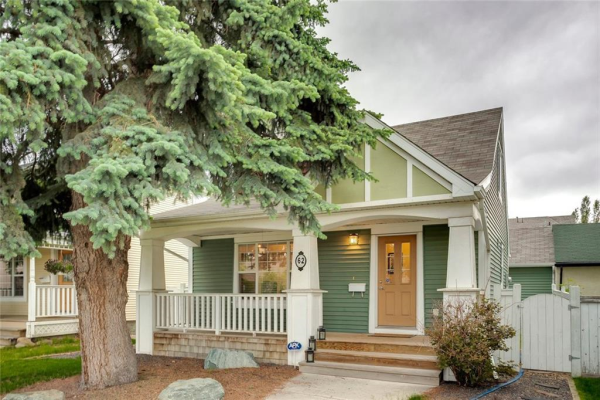 62 COUTURE Crescent SW, Calgary