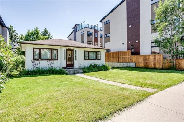 1531 33 AV SW, Calgary