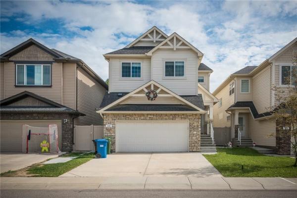 115 PANATELLA CA NW, Calgary