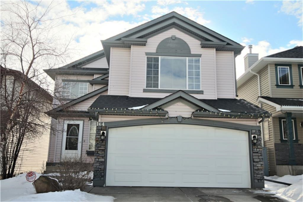 164 Arbour Butte Road NW, Calgary