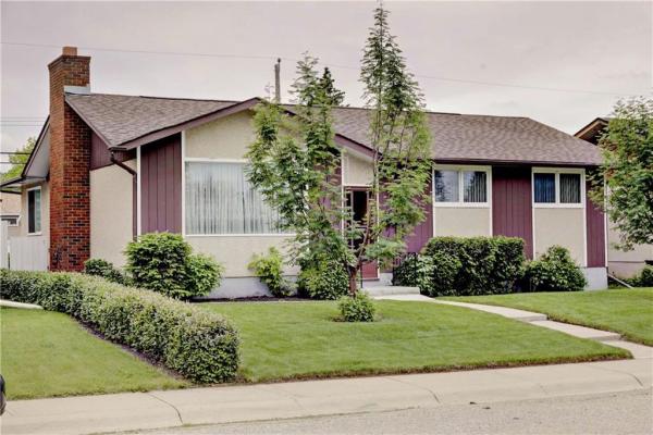 532 MARIPOSA DR NE, Calgary