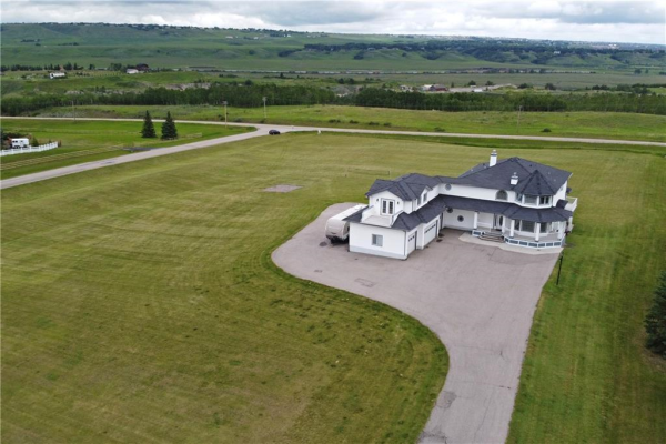 7 LIVINGSTONE Estates, Rural Rocky View County