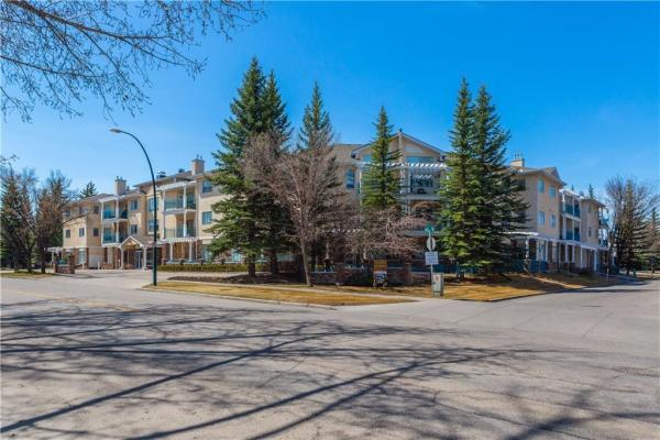 #209 9449 19 ST SW, Calgary