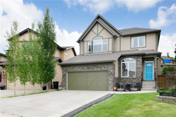230 VALLEY WOODS PL NW, Calgary