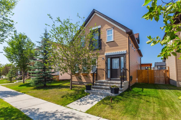 2485 RAVENSWOOD View SE, Airdrie