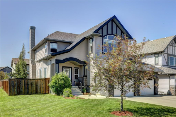 1445 Kings Heights BV SE, Airdrie