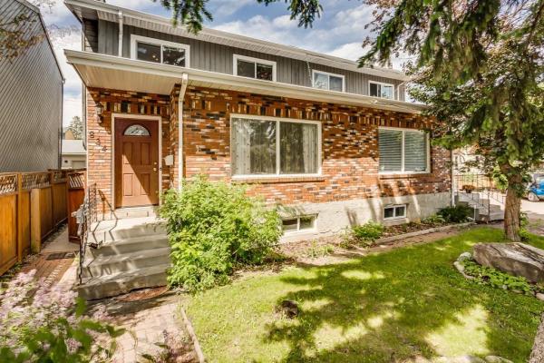 834 68 Avenue SW, Calgary
