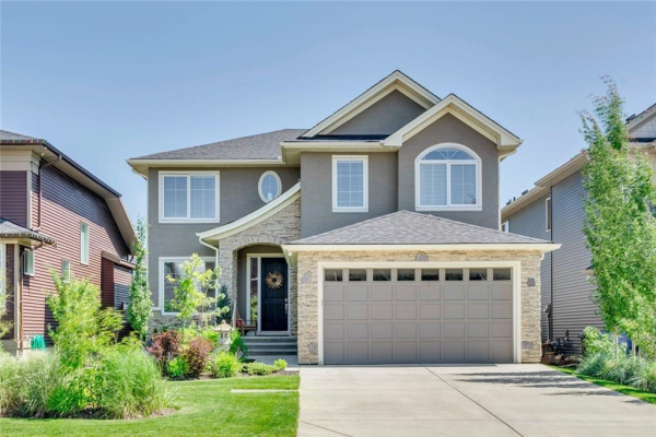 184 Kinniburgh WY , Chestermere