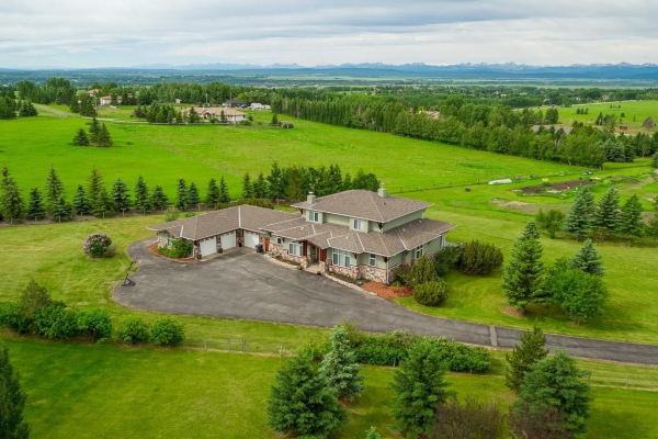 116 PARTRIDGE CO, Rural Rocky View County