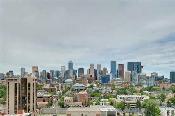 #1805 330 26 AV SW, Calgary