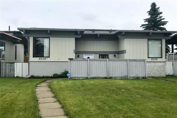 5505A 4 AV NE, Calgary
