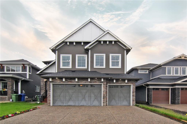 276 aspenmere Way, Chestermere
