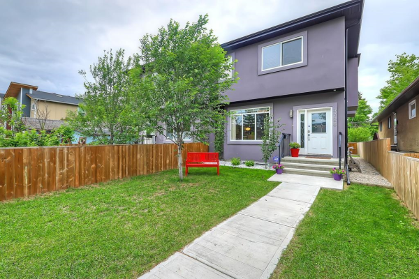 4726 BOWNESS Road NW, Calgary