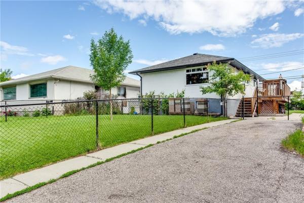 4004 7 Avenue SW, Calgary