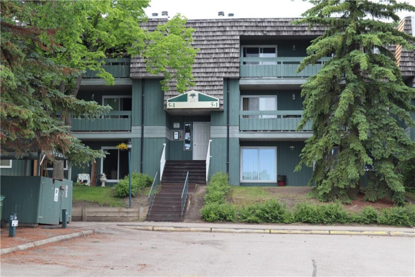 #5102 315 SOUTHAMPTON DR SW, Calgary
