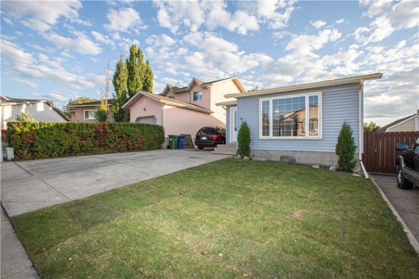 59 EMBERDALE WY SE, Airdrie