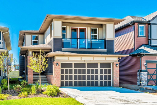 87 KINGFISHER CR SE, Airdrie