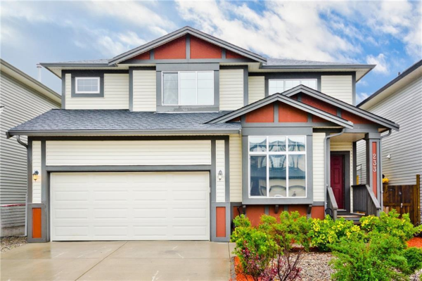 233 LUXSTONE RD SW, Airdrie
